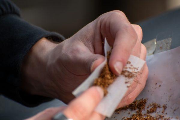 טבק לגלגול
