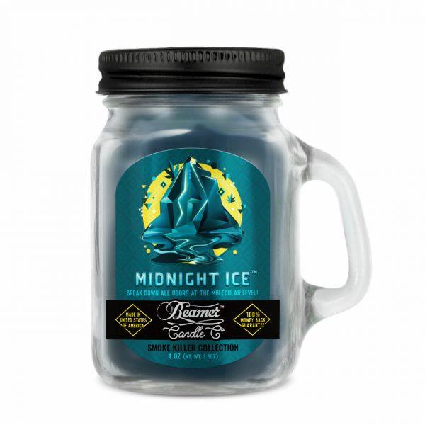 נר ריחני - Midnight Ice