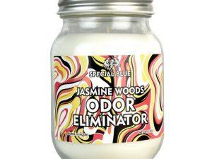 נר ריחני - Jasmine Woods Odor Eliminator