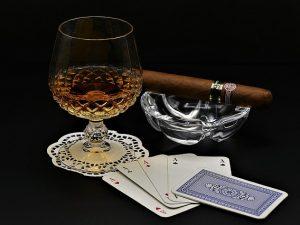 סיגר - טבק עוז